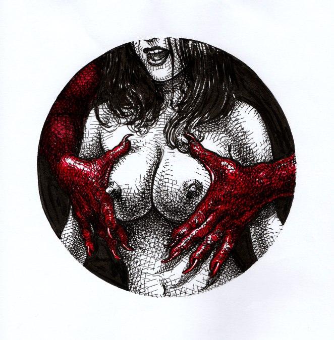 demon-hands